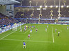 Everton v Aston Villa (2-1) at Goodison Park on 1st February 2014