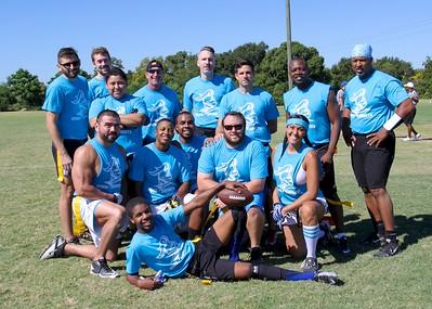 2014 HFFLH Team photos