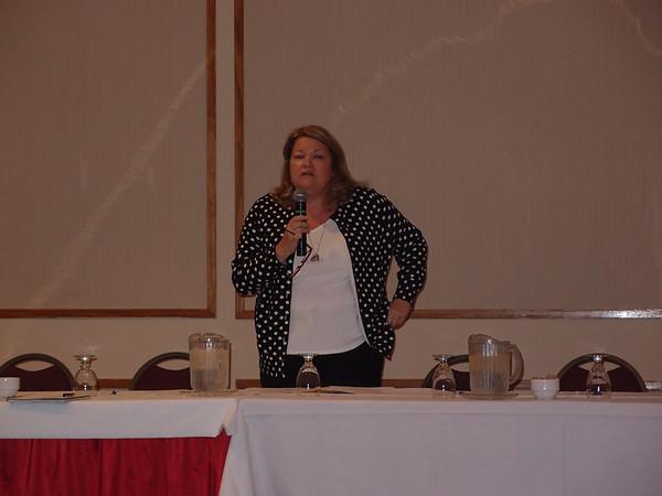 2014 JDI Annual Membership Meeting