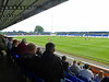 Chester v Crewe 19 July 2014