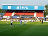 Macclesfield v Bolton 18 July 2014