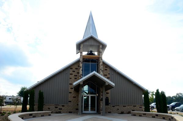 2014 Labor Day Chapel