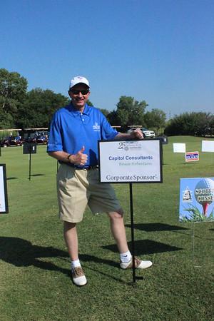 2014 Legislative Golf Tournament