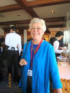 Lorraine Perry