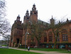 Kelvingrove Art Gallery, Glasgow on Saturday 15th March 2014