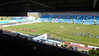 Brunton Park, Carlisle before 0-0 draw with Brentford on 1st March 2014