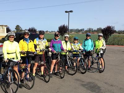 2014 Kickass Tailwinds Coastal California Tour