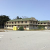 Derelict Fort Ord