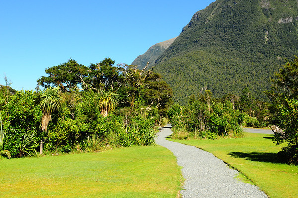 2014 Milford Sound New Zealand