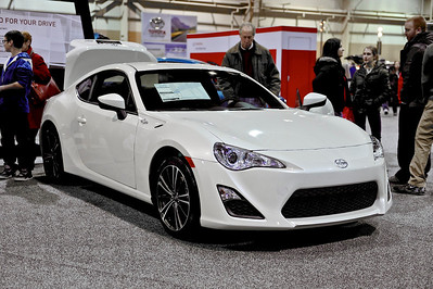 2014 Scion FRS