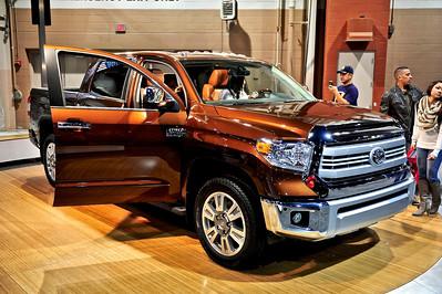 2014 Toyota Tundra CrewMax