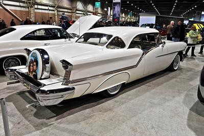 1957 Olds Super 88