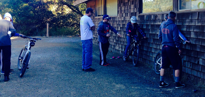 2014 NorCal Beginner Camp