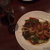 Nov 8, 2014  Dinner at Elephant Bar