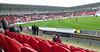 Keepmoat Stadium before Doncaster 0-1 Sheffield Utd on Saturday 15th November 2014