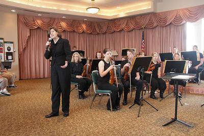 2014 Orchestra School