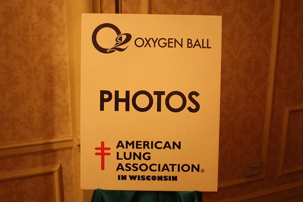 2014 Oxygen Ball Candids 1