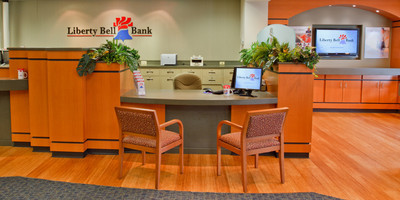 Liberty Bell Bank Events
