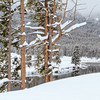 2011 Jackson Hole Wyoming ski trip and stay at Four Season
