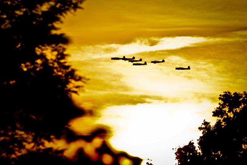 Planes of Lumberton