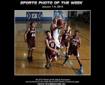 2014 Sports Photo of the Week