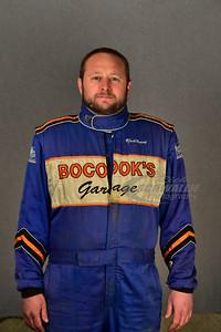 Josh Bocook