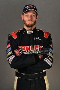 JT Conley