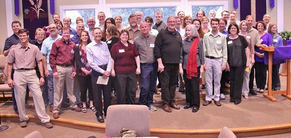 2014 UCM Reunion