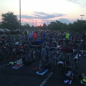 2014 Waterfront Triathlon