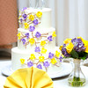 Savoia Pastry Shoppe Wedding Cake
