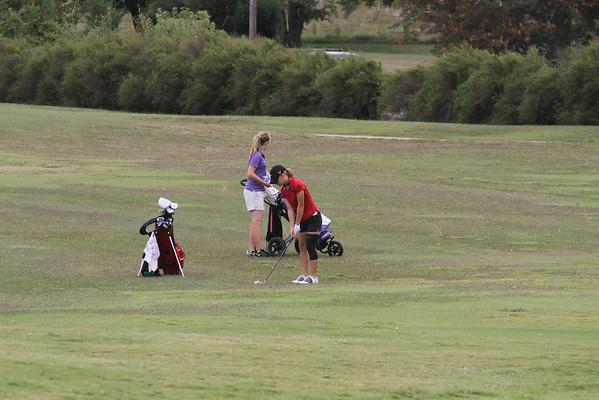 2014 Women's Golf Tourney