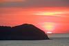 Pacific coast-Costa Rica
