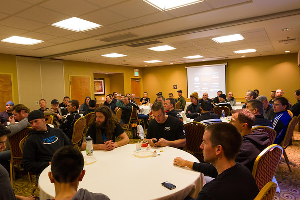 2014-01-11 Folsom Bike Team Camp