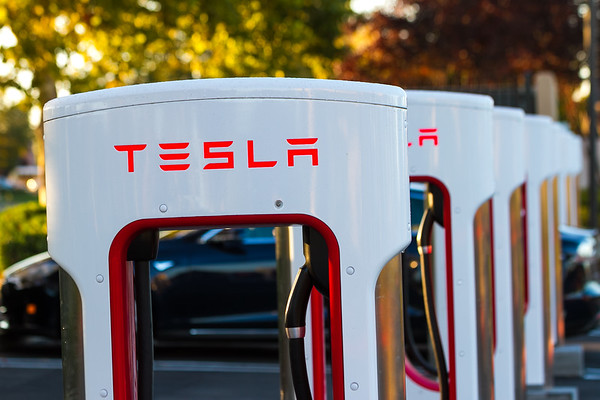 2014-10-24 Tesla Supercharger