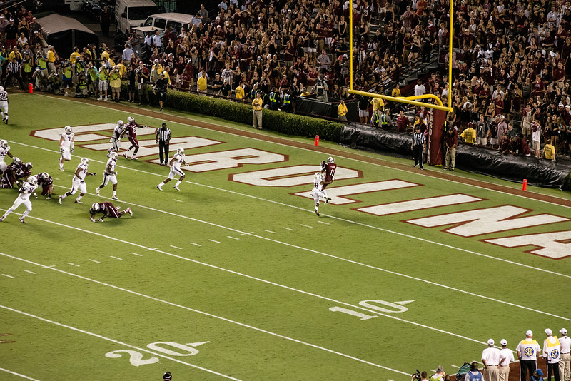 Pharaoh Cooper's touchdown!