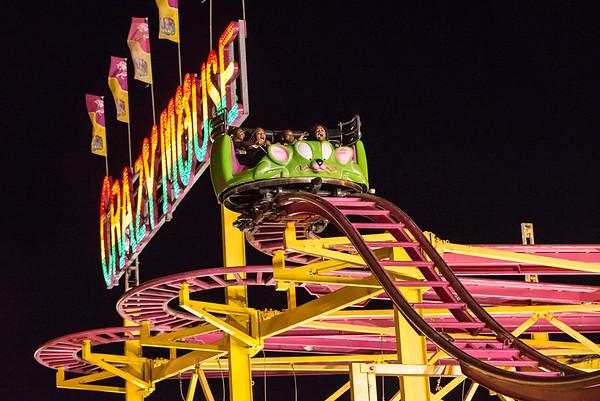2014 South Carolina State Fair