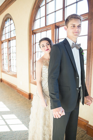 November wedding at Gettysvue in Knoxville Tennessee.
