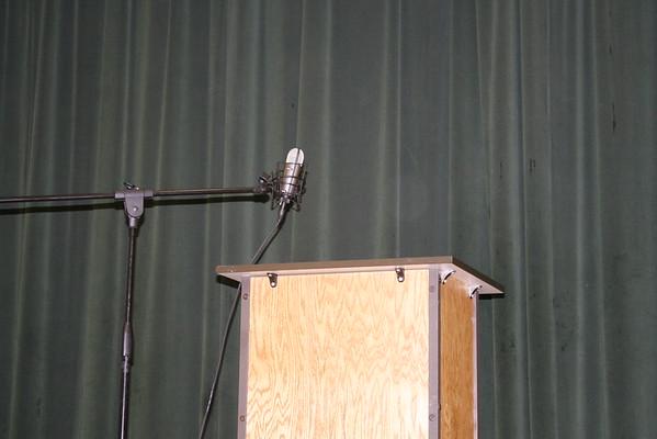 """Gr. 4 """"Speech Finals"""""""