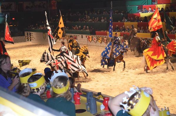 Gr. 6 Medieval Demonstration