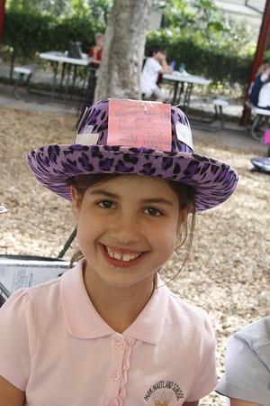 K4 Happy Hat Day