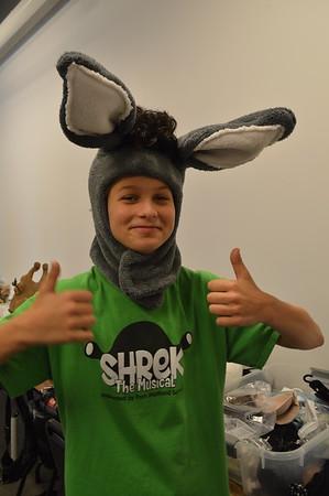 """Gr. 6 """"Shrek the Musical"""""""