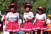 BOLIVIAN-CHECK FOLKLORIC UNIVERSITY