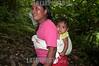 COSTA RICA-Cabecar Mother and child 1©Jaramillo