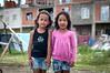 ARGENTINA - CHILDREN - POVERTY