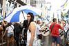 Argentina : Movilización a Plaza de Mayo. Por el Día Internacional de los Derechos Humanos y el 31 aniversario del final de la última dictadura en la Argentina / Argentina: Mobilizing to Plaza de Mayo. On the International Human Rights Day and the 31st anniversary of the end of the last dictatorship in Argentina / Argentinien : Demonstration zum Tag der Menschenrechte und zum Ende der Militärdiktatur in Argentinien auf dem Platz Plaza de Mayo am 13.12.2014 in Buenos Aires © Guillermo Jones/LATINPHOTO.org