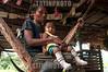 COSTA RICA-Cabecar Mother and child 2©Jaramillo