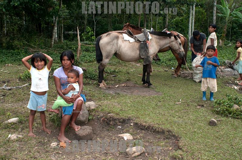 COSTA RICA-Cabecar Community 12©Diaz-Perezache