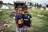 ARGENTINA - CHILDREN - POVERTY