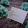 2014_The Jeanne Zimmerman Gearey '52 Alumni Plaza Dedication :