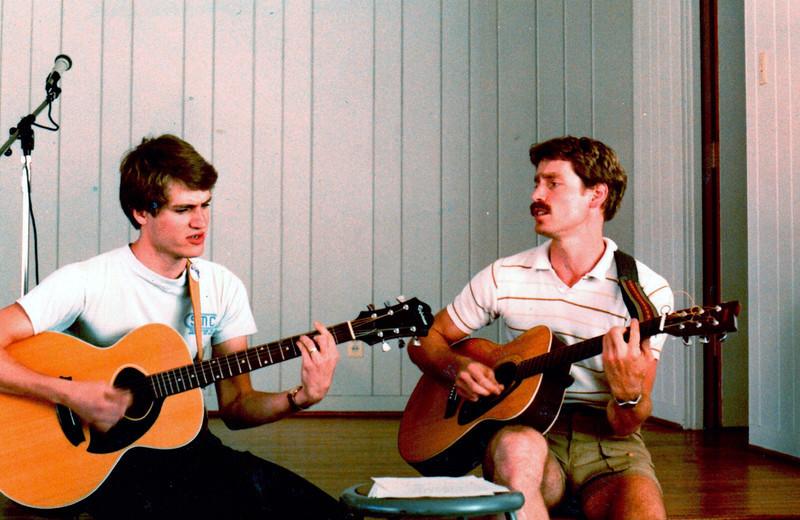 1983-4 UCM Talent Show (2)